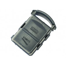 2-knops sleutelbehuizing Opel 000044