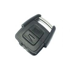 2-knops sleutelbehuizing Opel 000045