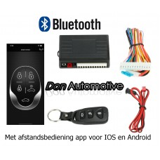 Bluetooth auto vergrendeling 000058